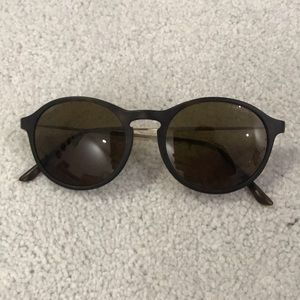 Giorgio Armani Sunglasses dark tortoise shell 😎